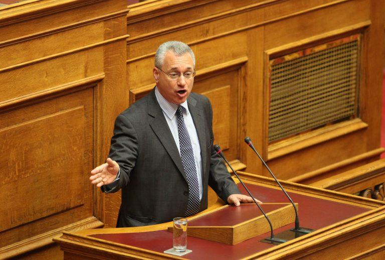 Μαρκόπουλος: Να πουληθούν μόνο οι ζημιογόνες ΔΕΚΟ   Newsit.gr