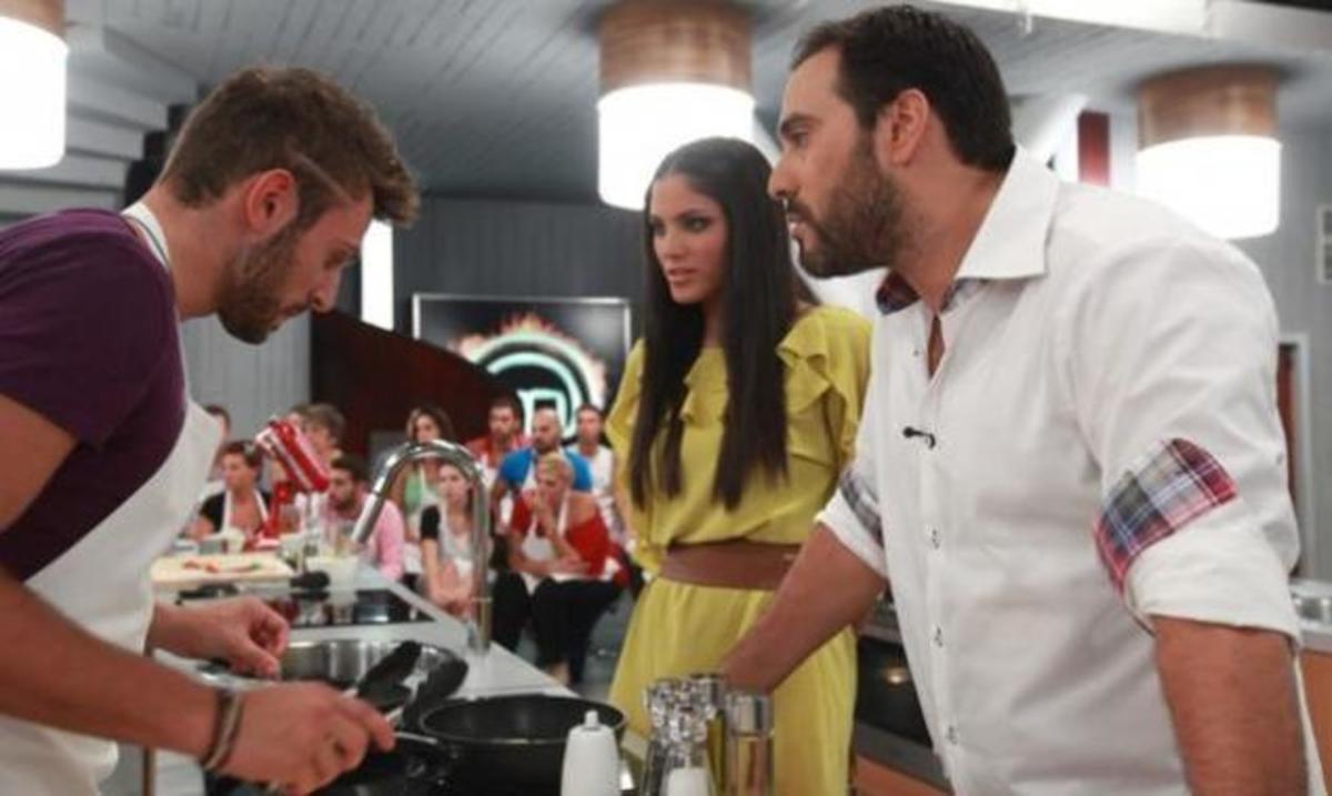 Οριστικό ναυάγιο ο τελικός του «Master Chef», το Mega αποφάσισε να βγάλει επίσημη ανακοίνωση!   Newsit.gr