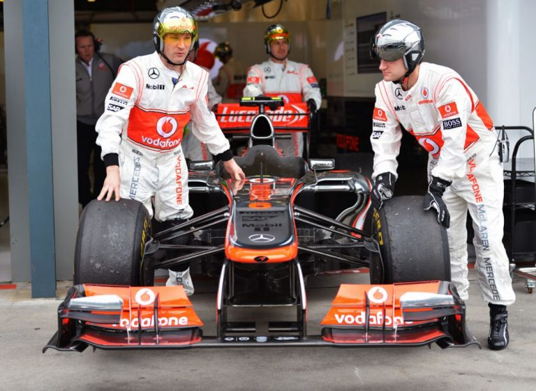 McLaren: Γκρίνια για τις επιδόσεις αλλά και τα οικονομικά | Newsit.gr