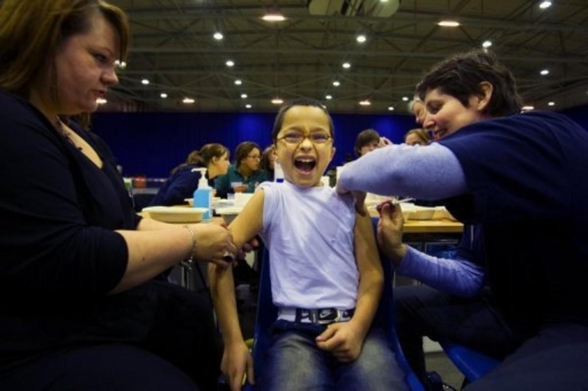Για επιδημία ιλαράς προειδοποιεί ο ΠΟΥ | Newsit.gr