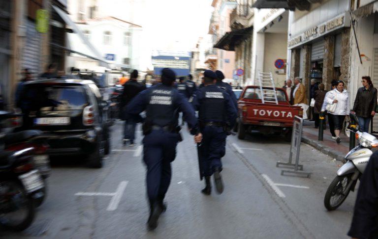 Αλλοδαπός βρέθηκε μαχαιρωμένος | Newsit.gr