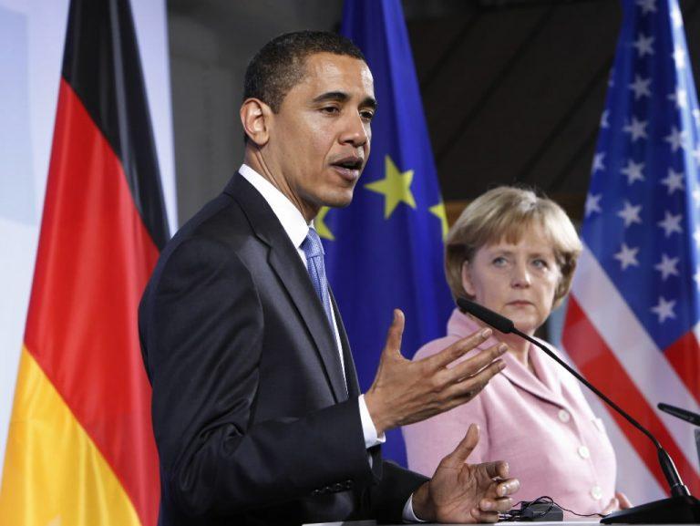 Κόντρα Η.Π.Α-Γερμανίας για την Ελλάδα | Newsit.gr
