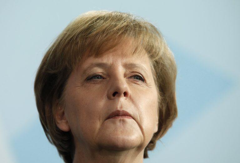 Αποκάλυψη Wikileaks για τη στάση της Γερμανίας ενώ η κρίση ερχόταν | Newsit.gr
