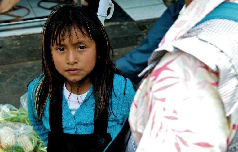 Δεκάχρονο κοριτσάκι έγινε μητέρα!   Newsit.gr