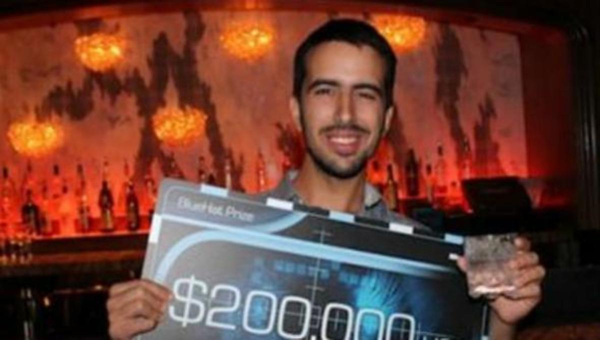 Έλληνας κέρδισε το πρώτο βραβείο σε διαγωνισμό ασφαλείας της Microsoft! | Newsit.gr