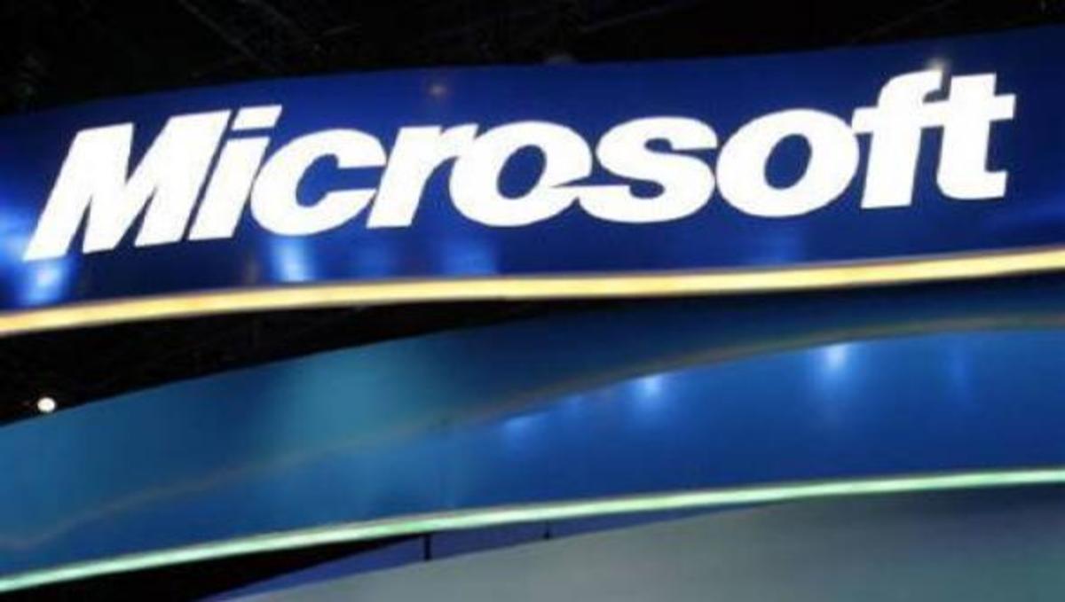 Anti-Virus προκάλεσε προβλήματα στη Microsoft | Newsit.gr