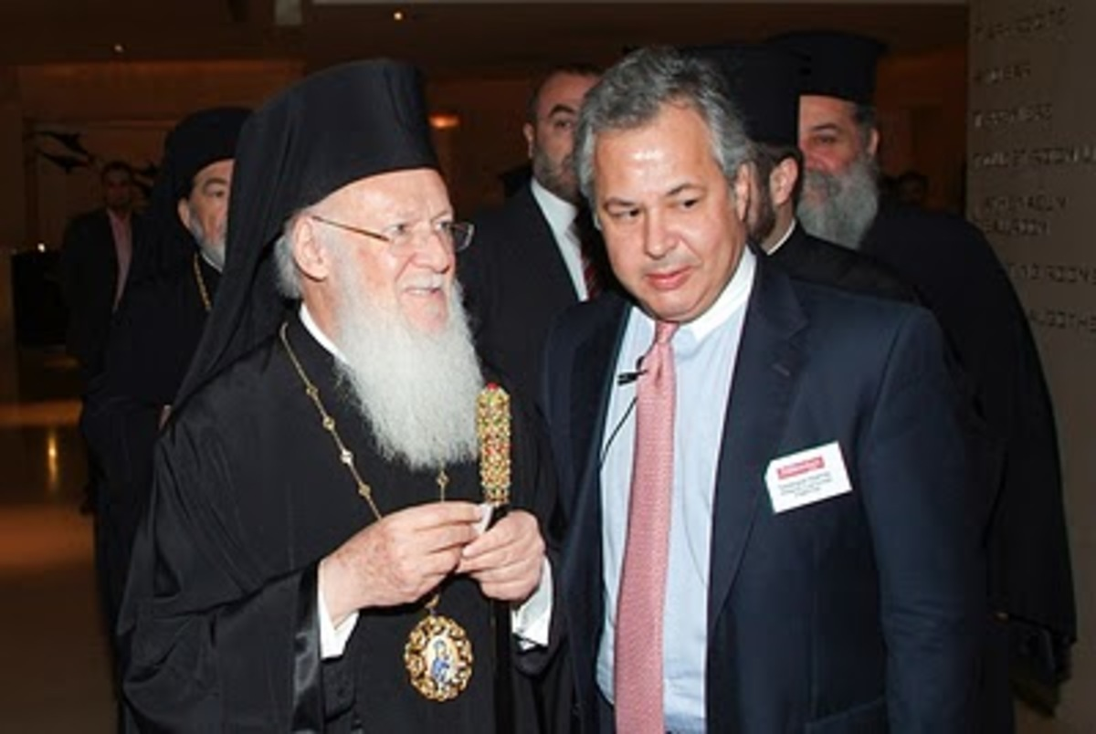 Με τη »Δημιουργία Ξανά» ο Γ.Τανισκίδης | Newsit.gr