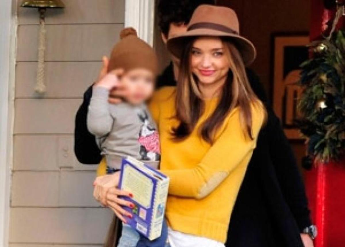 Θέλω το καπέλο της Miranda Kerr! | Newsit.gr