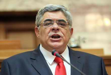 Οι «ψαλιδόκωλοι πολιτικάντηδες» του Ν. Μιχαλολιάκου – VIDEO   Newsit.gr