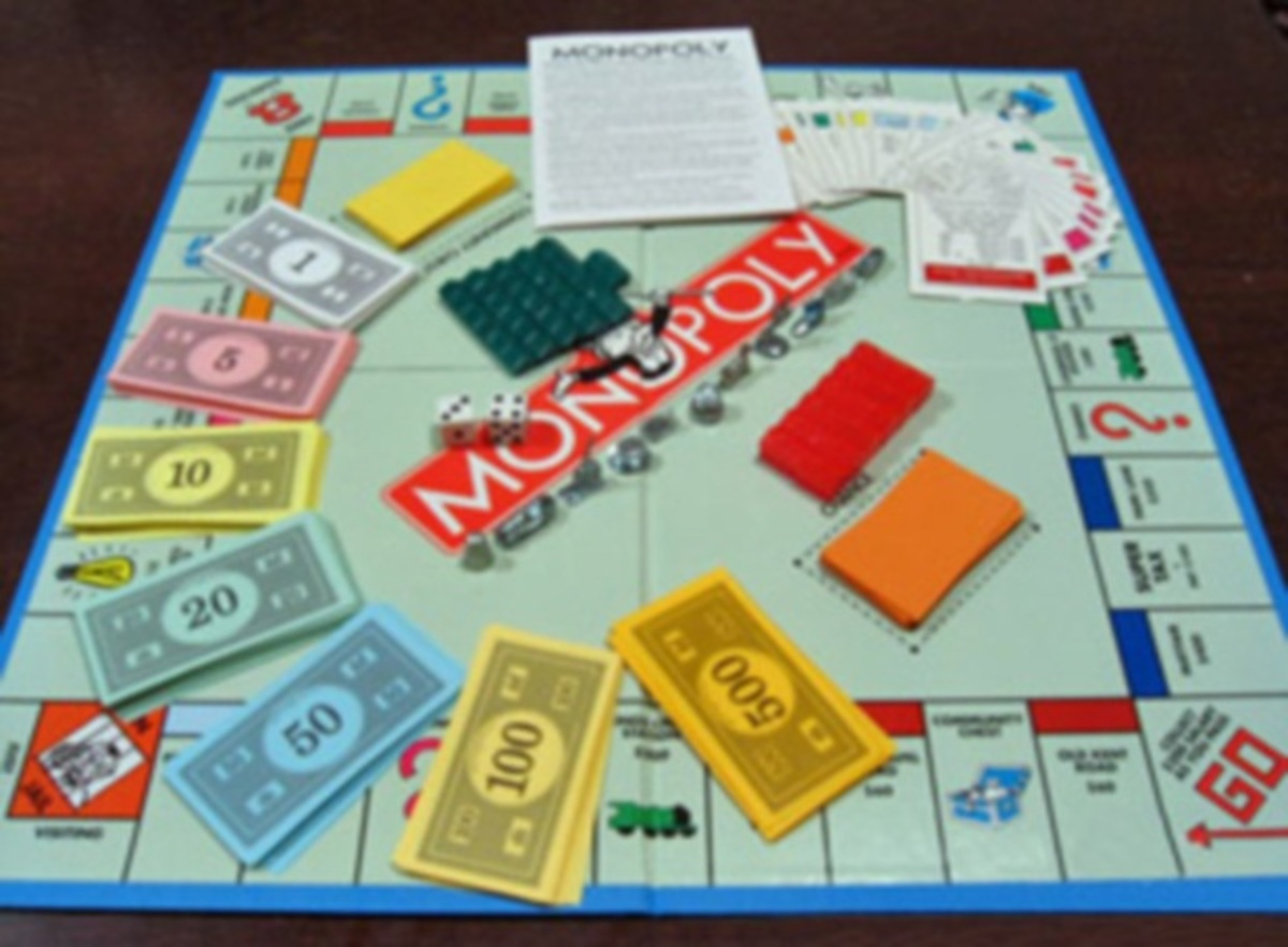 H monopoly γίνεται 77 ετών! | Newsit.gr
