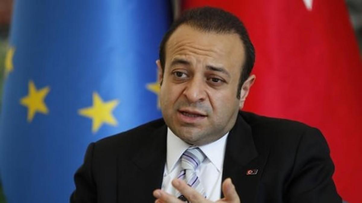Παίζει με έναν λαό! Τούρκος υπουργός προσεύχεται στον Αλλάχ για την σωτηρία της Κύπρου | Newsit.gr