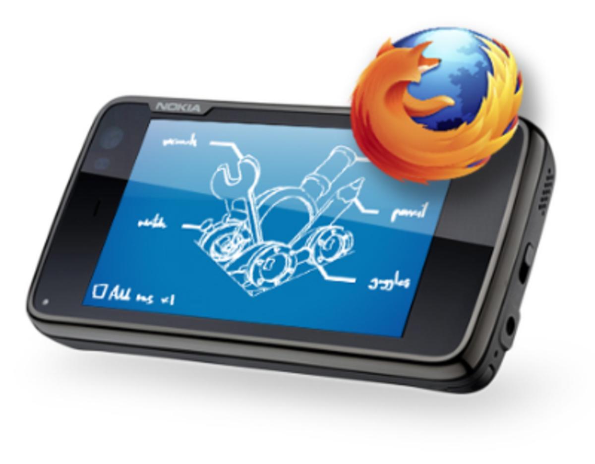 Firefox για κινητά | Newsit.gr