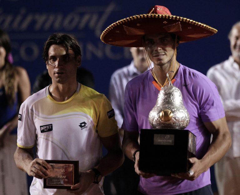 Η…μεγάλη επιστροφή – Ο Ναδάλ κατέκτησε τον 51ο τίτλο του | Newsit.gr