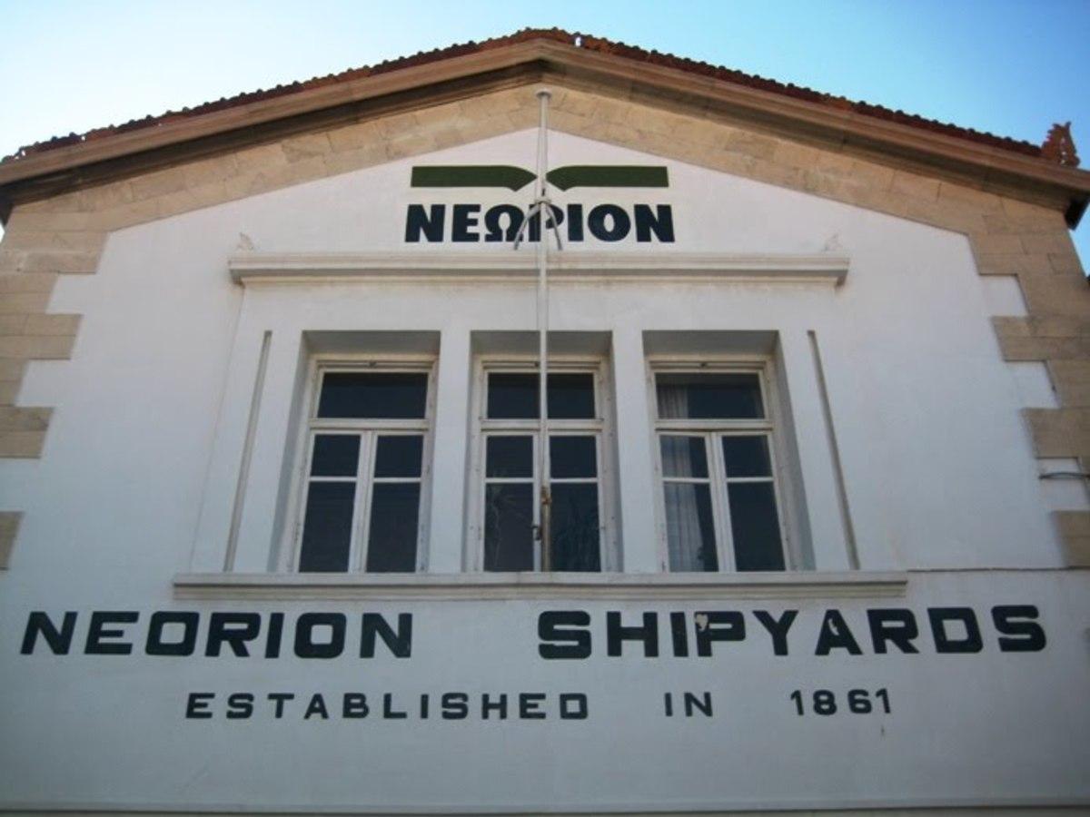 Σύρος: Απλήρωτοι οι εργαζόμενοι στα Ναυπηγεία Νεωρίου | Newsit.gr