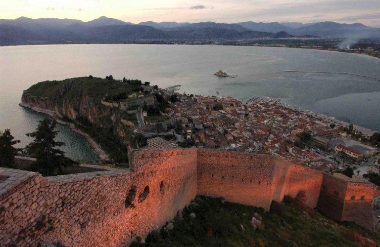 Νέος Δήμαρχος στο Ναύπλιο | Newsit.gr