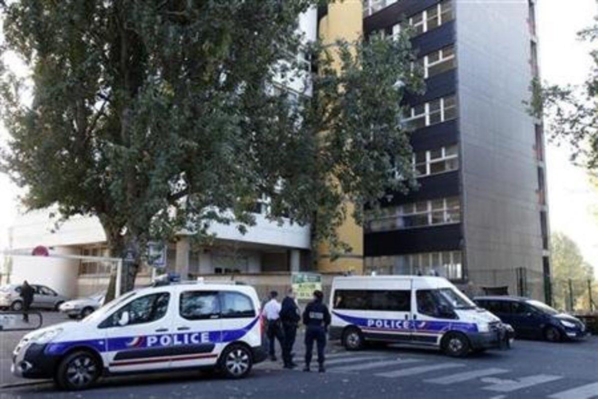 Άρπαξε μωρό μέσα από το μαιευτήριο – Συναγερμός σε όλη τη Γαλλία | Newsit.gr