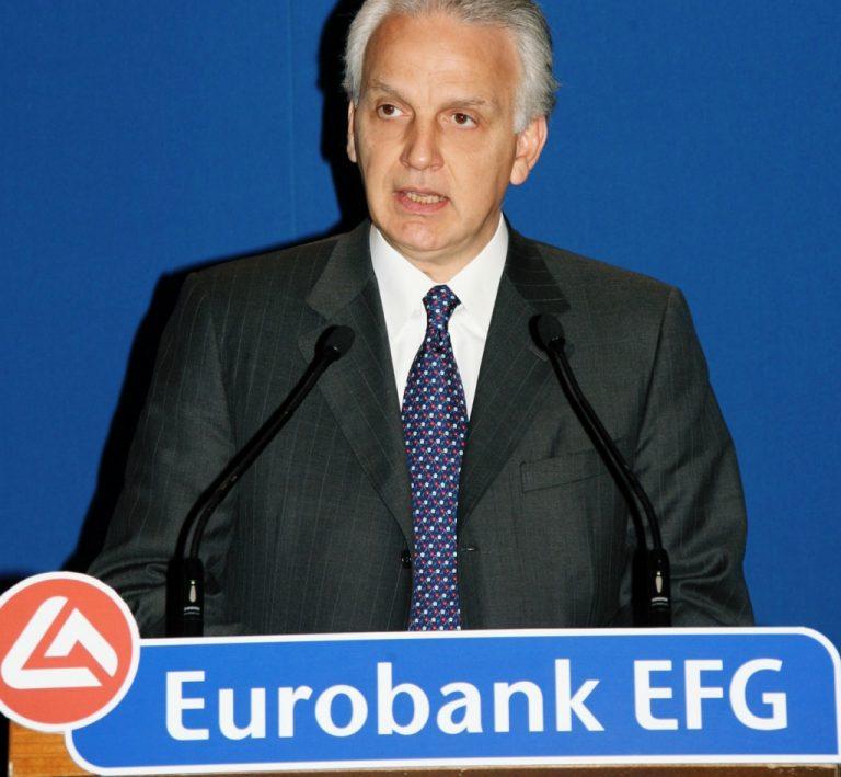 362 εκατομμύρια καθαρά κέρδη για τη Eurobank | Newsit.gr