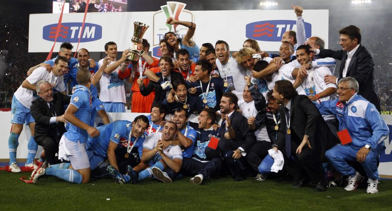 Κούπα… 22 χρόνια μετά – Κυπελλούχος Ιταλίας η Νάπολι (VIDEO) | Newsit.gr