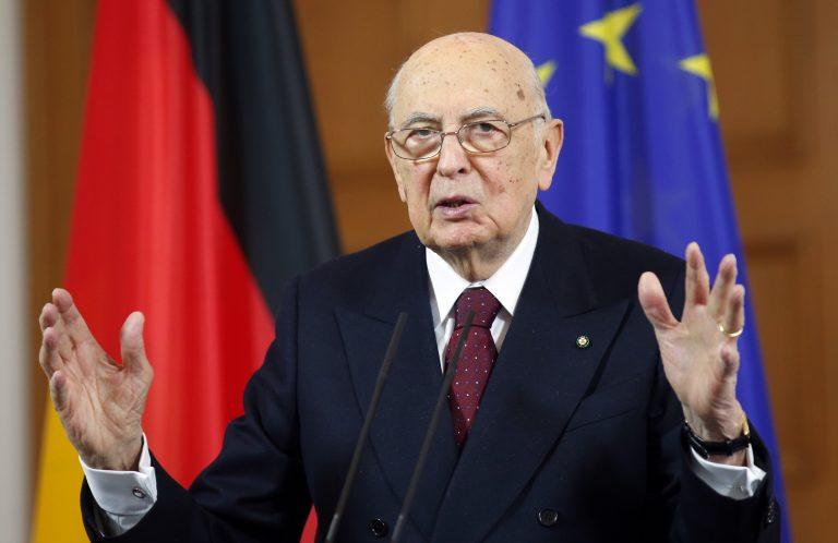 Ιταλία: Ο Γκρίλο ζήτησε πλήρη εντολή για σχηματισμό κυβέρνησης | Newsit.gr