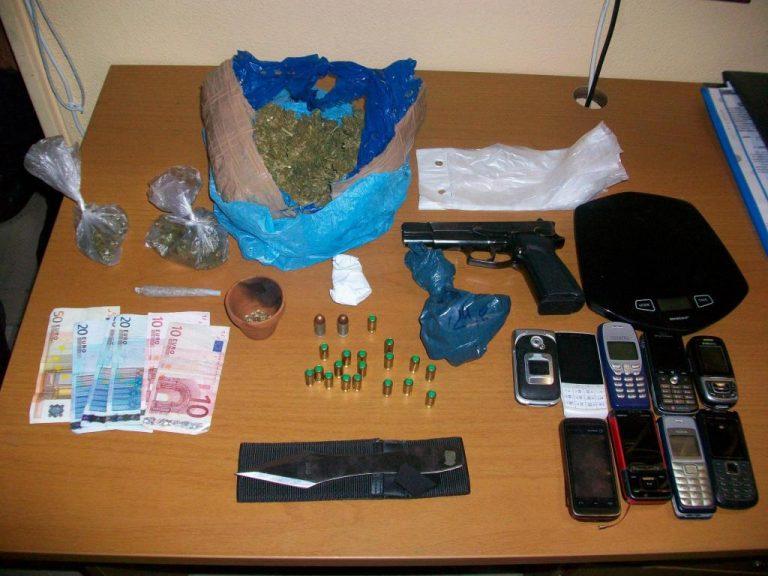 Κομοτηνή: Χειροπέδες σε 33χρονο που πούλαγε ναρκωτικά | Newsit.gr