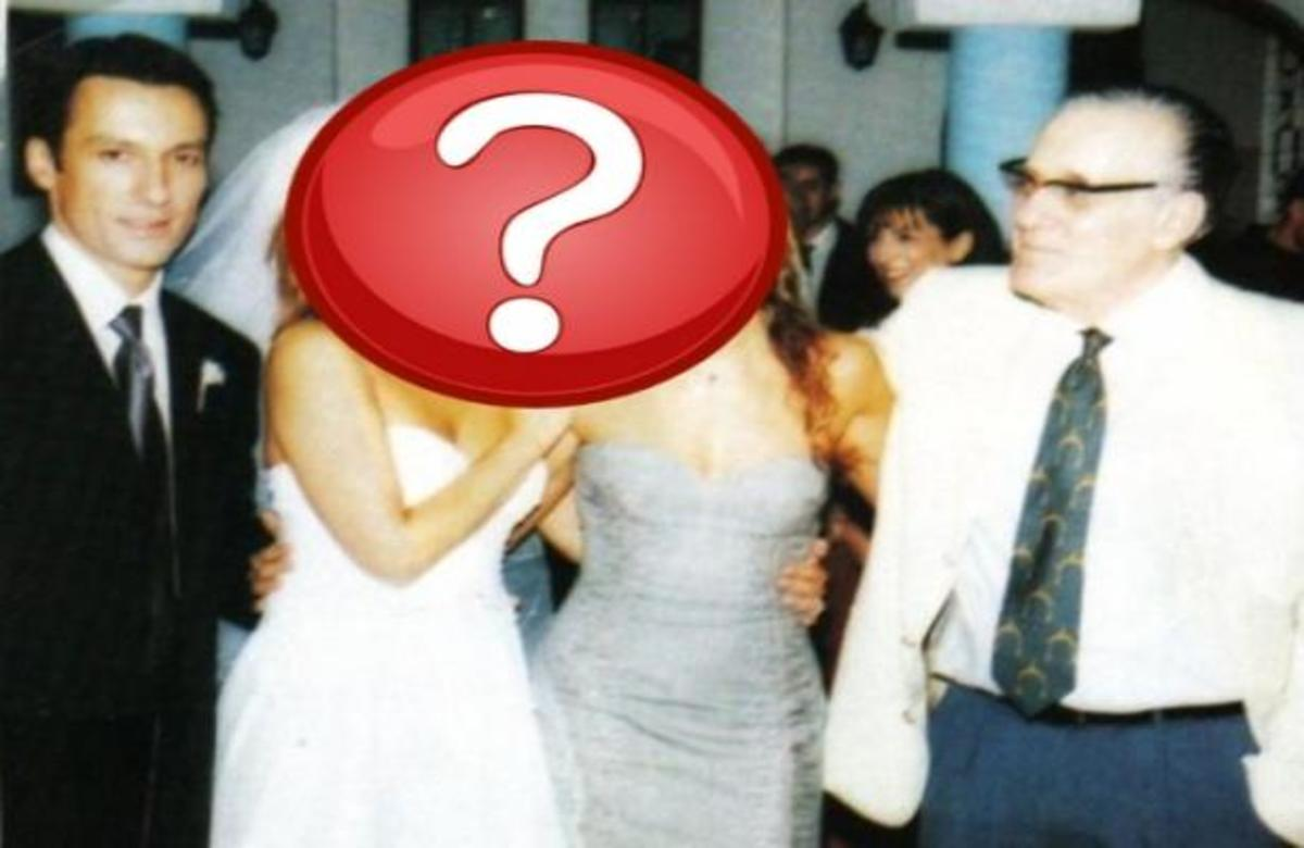 Όταν η Βίσση πάντρευε τη Ναταλία!   Newsit.gr