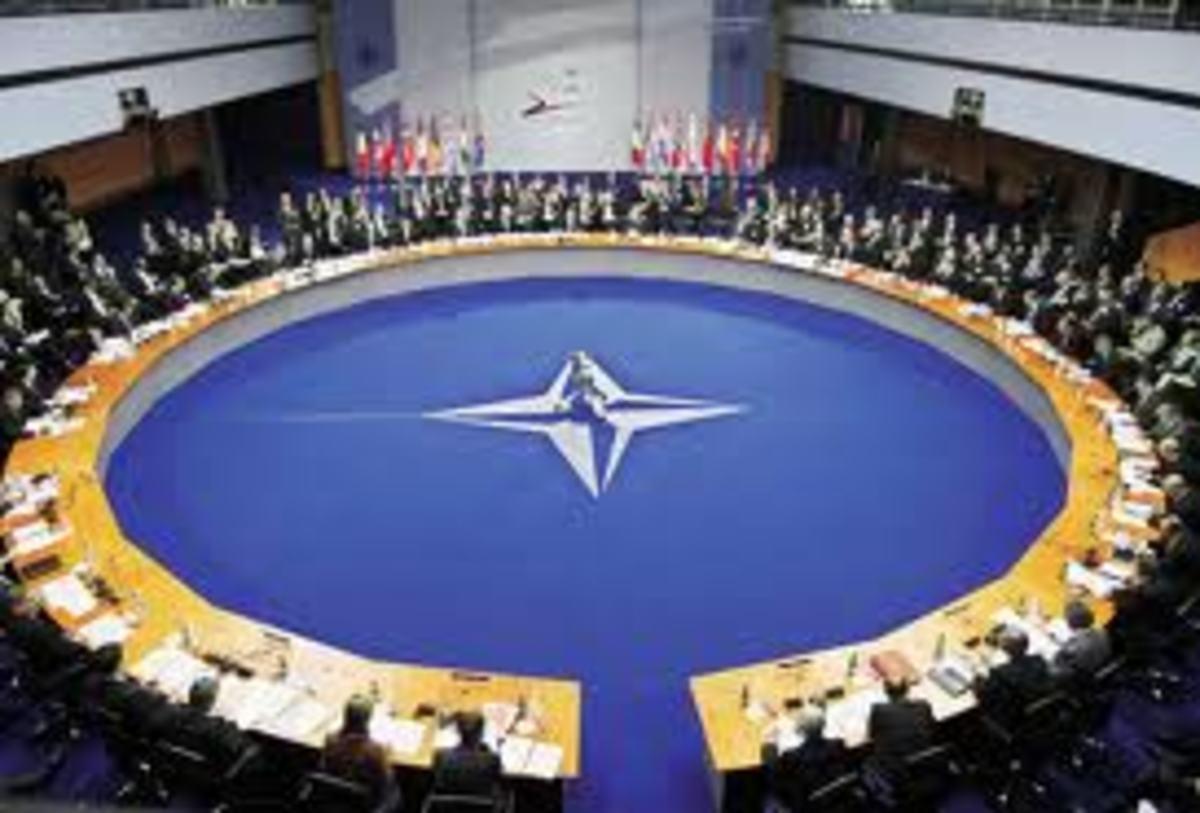 Το ΝΑΤΟ «γειώνει» τις προσδοκίες των Σκοπίων | Newsit.gr