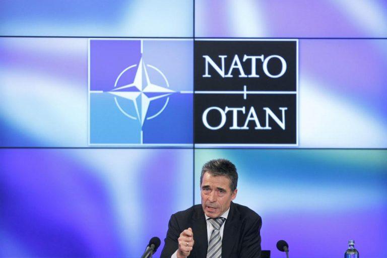 Η ένταξη των Σκοπίων δεν θα συζητηθεί στη σύνοδο του ΝΑΤΟ | Newsit.gr