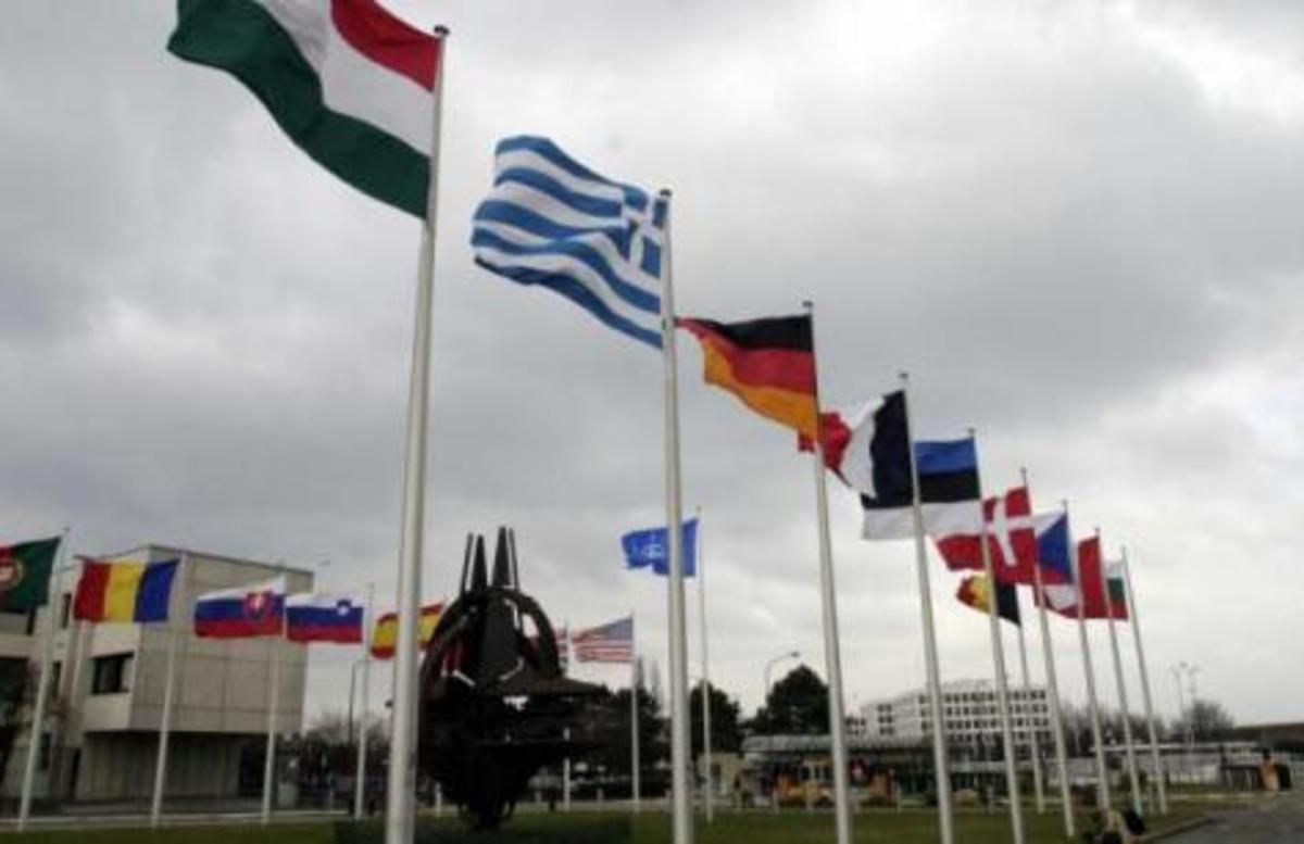 Εμπλοκή ΝΑΤΟ στη κρίση της Συρίας – «Θα προστατεύσουμε τα μέλη μας», λένε για τη Τουρκία!   Newsit.gr