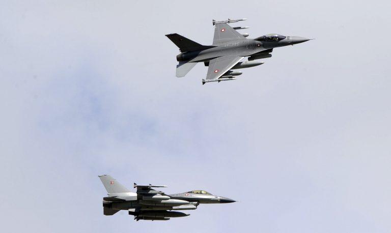 Η ελληνική εμπλοκή στον πόλεμο της Λιβύης | Newsit.gr