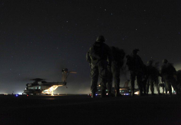 Έως το 2012 το ΝΑΤΟ στον Κόλπο του Άντεν για τους πειρατές   Newsit.gr