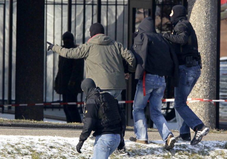 Σύλληψη υπόπτου για το Τάγμα των Νεοναζί | Newsit.gr