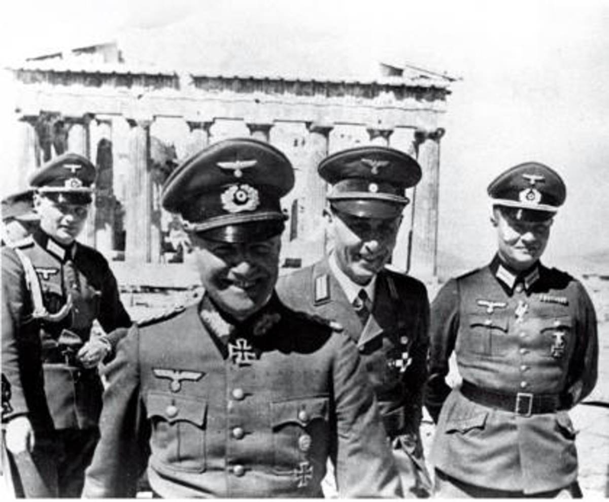 Γιατί η Γερμανία δεν μας αποζημιώνει για τις ναζιστικές θηριωδίες | Newsit.gr