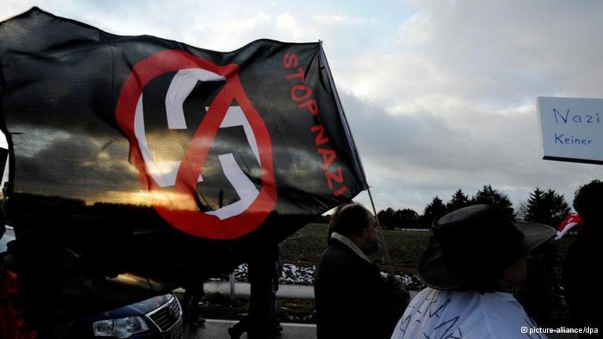 Ανησυχία για την άνοδο της άκρας δεξιάς | Newsit.gr