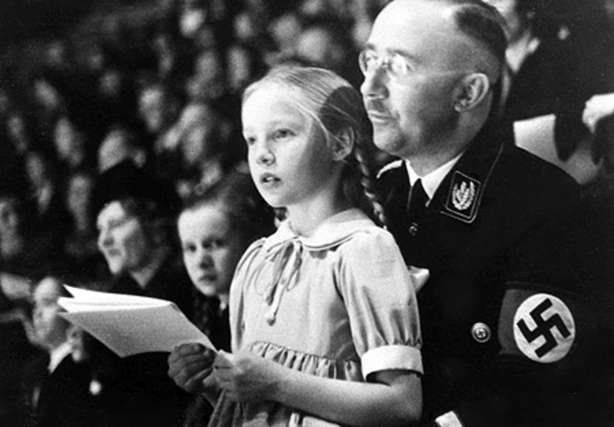 Ποια είναι η «πριγκίπισσα» των ναζί; | Newsit.gr