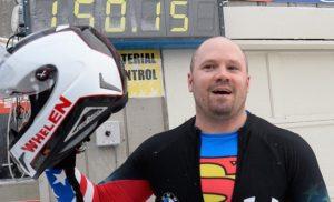Βρέθηκε νεκρός ο Ολυμπιονίκης Στίβεν Χόλκομπ
