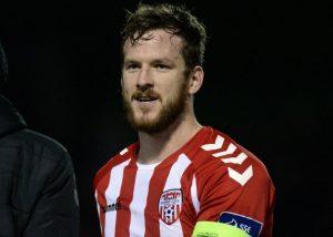 Πενθεί το ιρλανδικό ποδόσφαιρο – Βρέθηκε νεκρός ο αρχηγός της Ντέρι