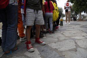 Ηλεία: Κανονικά τα προσφυγόπουλα στο σχολείο Νεοχωρίου – Ξεπεράστηκαν οι αντιδράσεις