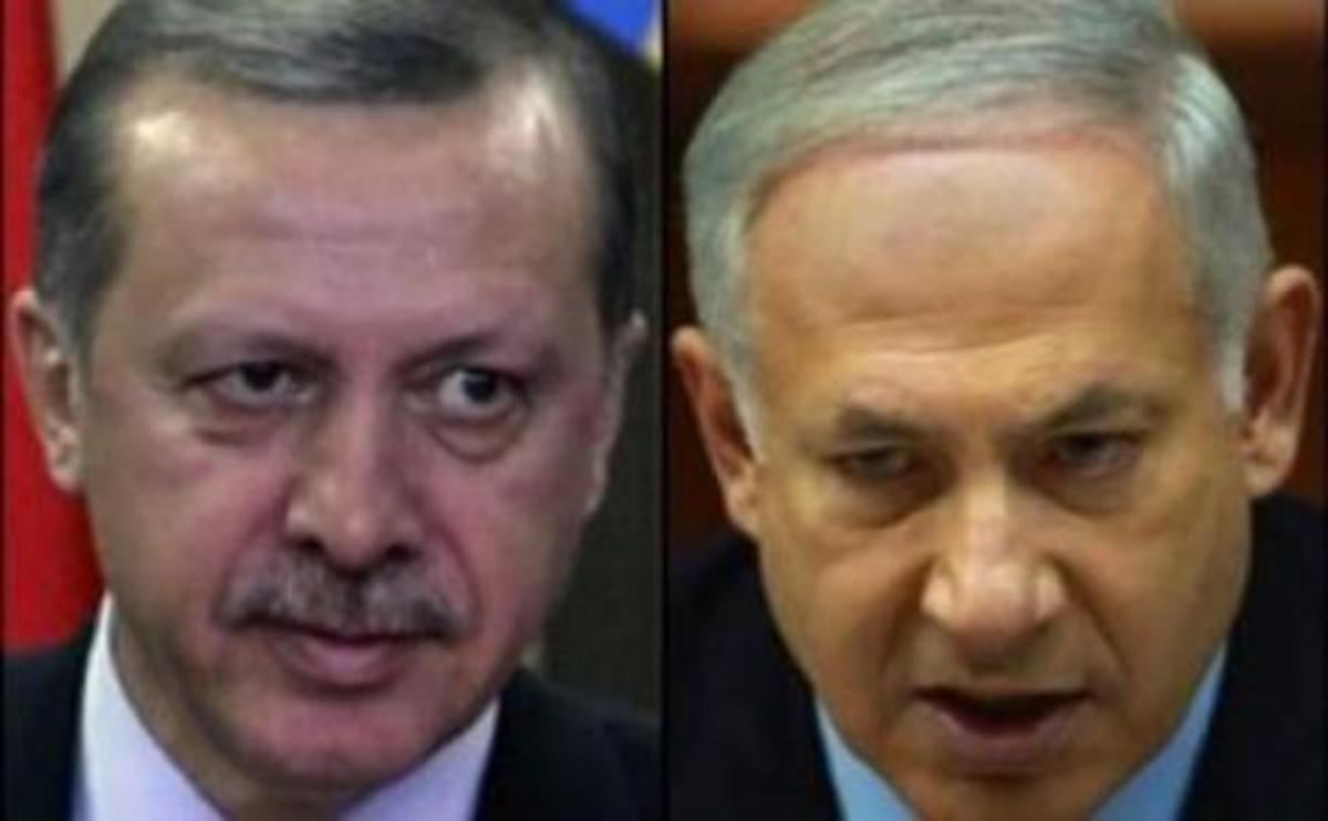 Τι σημαίνει για την Ελλάδα η «προσέγγιση» του Ισραήλ στη Τουρκία; Ανησυχίες και ερωτήματα | Newsit.gr