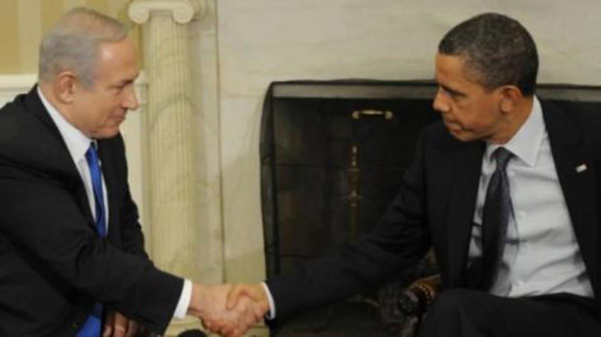 Ομπάμα προς Νετανιάχου: «Θα επιτεθούμε στο Ιράν μέχρι τον Ιούνιο του 2013» | Newsit.gr