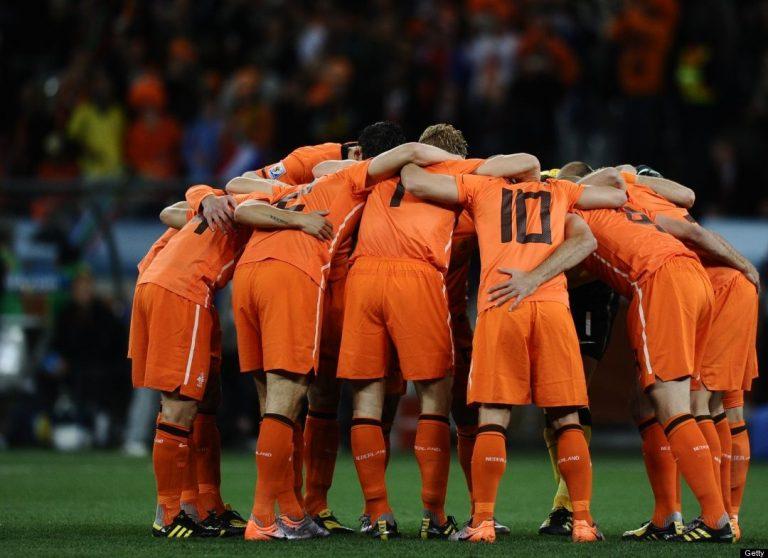 Ανακοινώθηκε η τελική επιλογή της Ολλανδίας | Newsit.gr