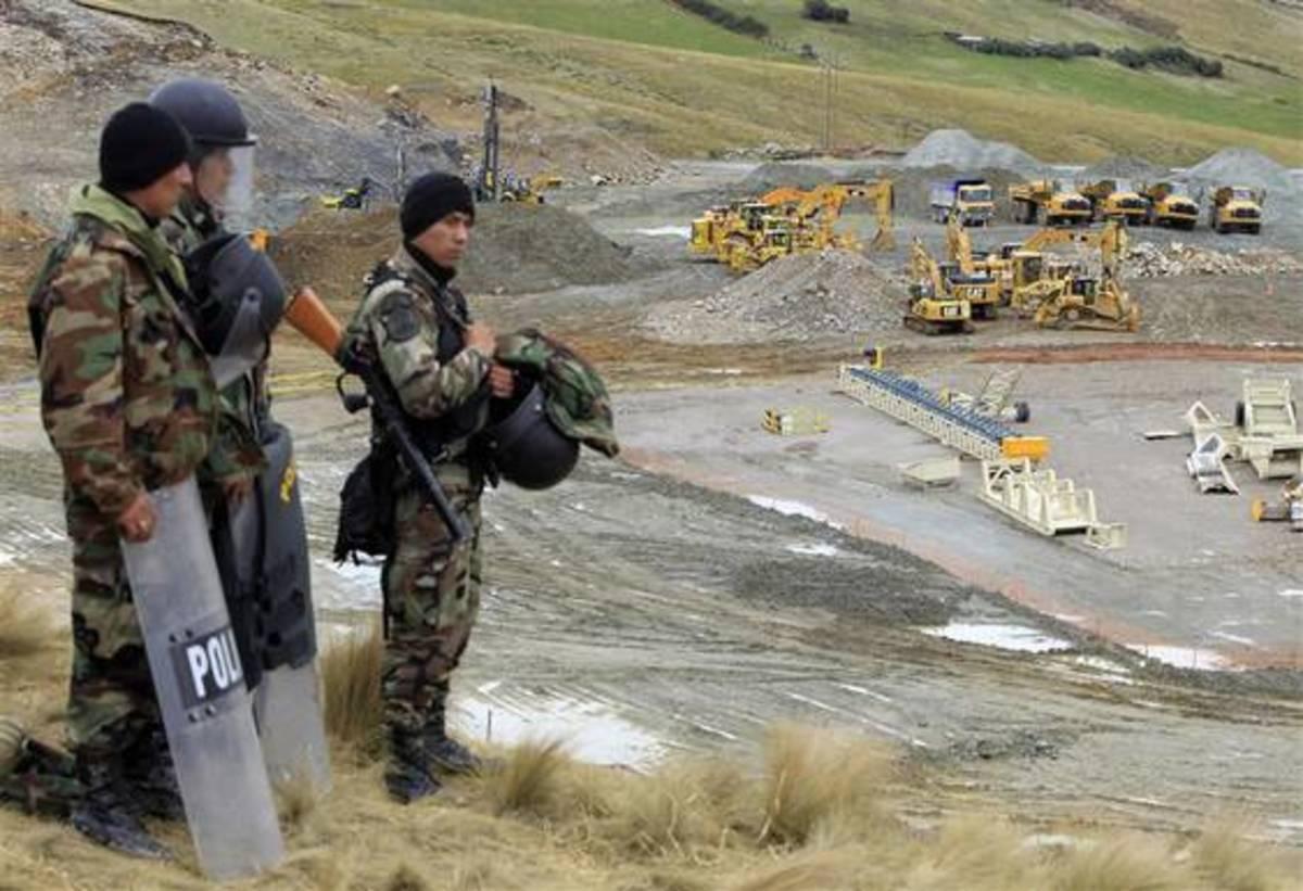 Κατάσταση έκτακτης ανάγκης στο Περού λόγω διαδηλώσεων με νεκρούς | Newsit.gr