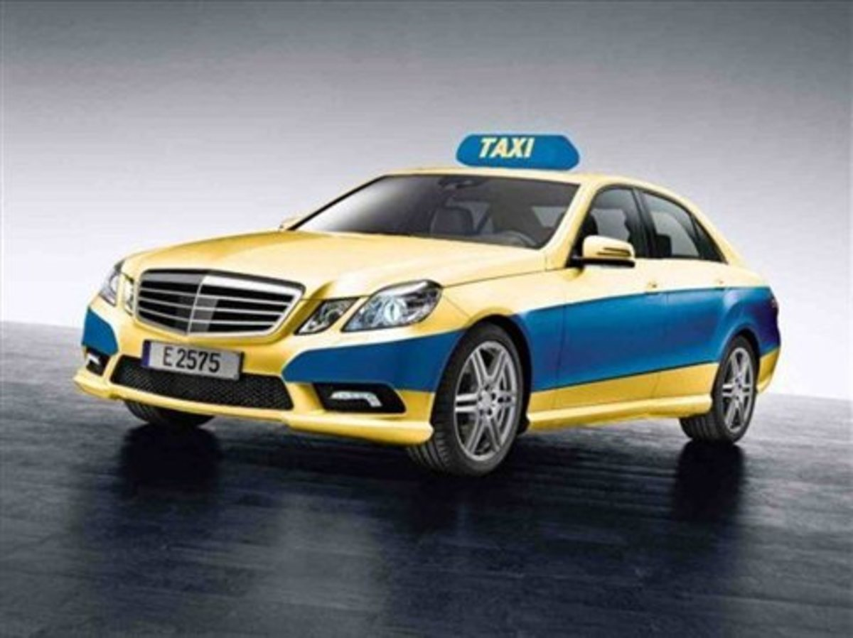 Έτσι θα είναι το νεο ταξί | Newsit.gr