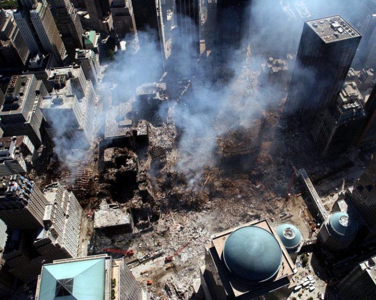 Αποζημιώσεις σε χιλιάδες ασθενείς διασώστες της 11ης Σεπτεμβρίου | Newsit.gr