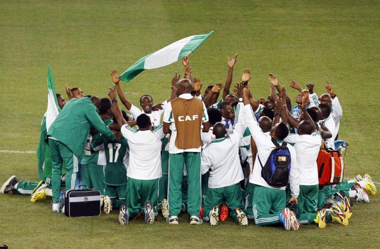 Πρωταθλήτρια Αφρικής η Νιγηρία (VIDEO) | Newsit.gr