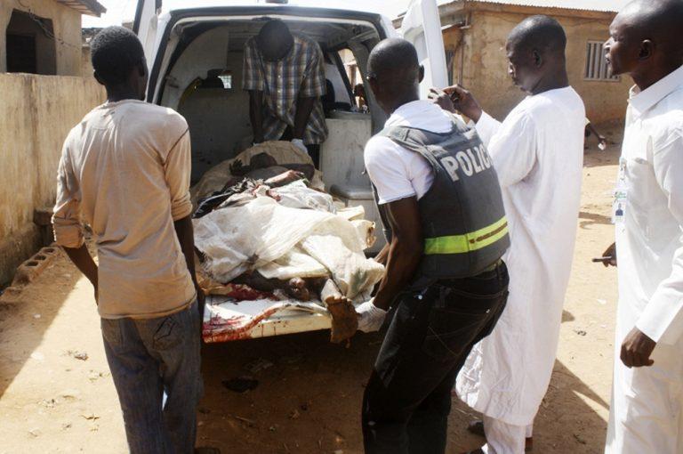 Νιγηρία: 8 νεκροί και 145 τραυματίες από έκρηξη σε εκκλησία | Newsit.gr