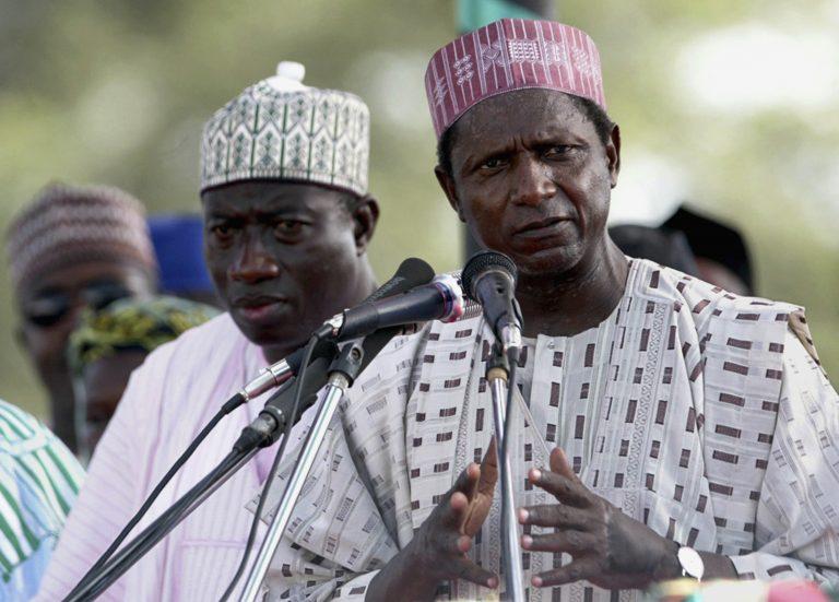 Πένθος στην Νιγηρία από το θάνατο του προέδρου | Newsit.gr