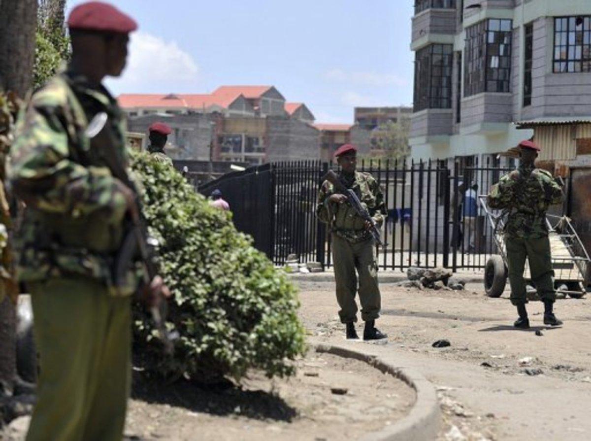 Εν ψυχρώ εκτέλεση 26 φοιτητών σε εστία της Νιγηρίας | Newsit.gr