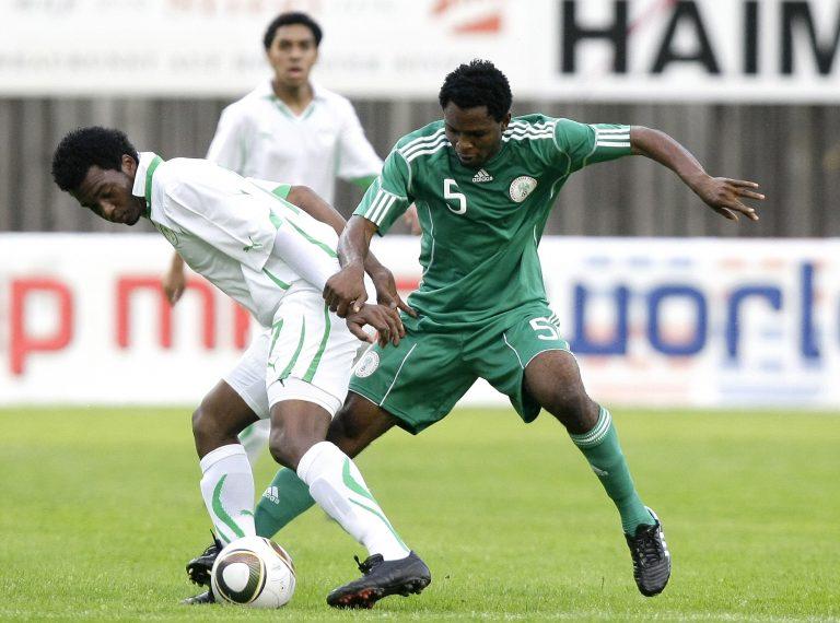 Αρνητικό το τεστ των Νιγηριανών | Newsit.gr