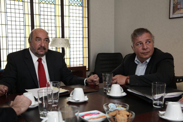 Προς αναβολή τα πλέι-οφ! | Newsit.gr