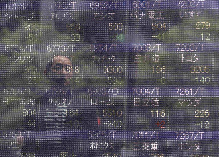 Άνοδος σε Ασία, πετρέλαιο, ευρώ | Newsit.gr